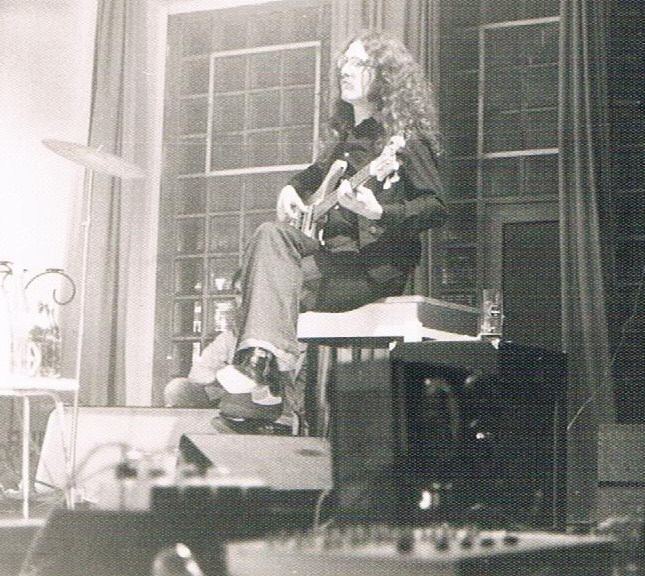 Kalle-Eschhaus-Auftritt-18.-März-1977