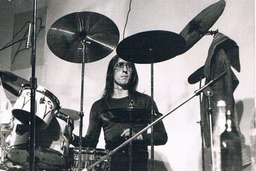 Lucky Eschhaus-Auftritt 18. März 1977