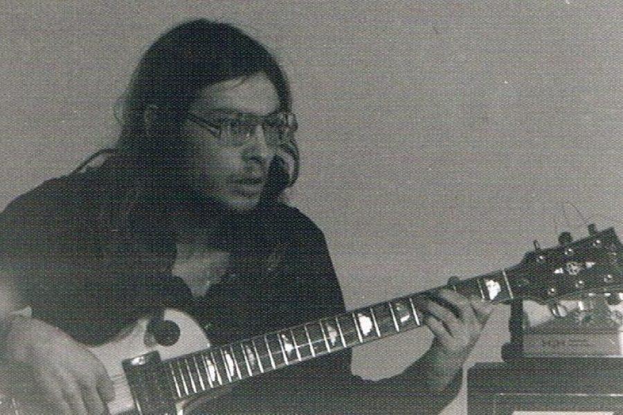 Peter, Eschhaus-Auftritt, 18. März 1977